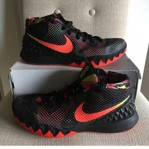 Men's Nike Kyrie 1 Dream shoes, size 11.5
